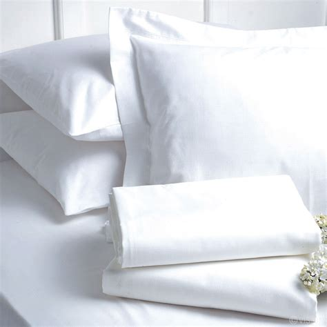 percale bed sheets quality flat percale sheets with a cotton rich blend