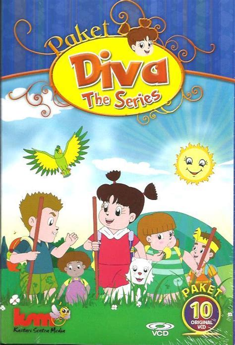 film kartun anak muslim diva diva 171 171 toko buku islam online jual buku islam toko