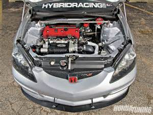 2005 acura rsx type s the miracle build honda tuning