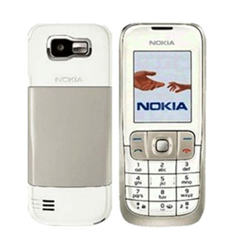 Hp Nokia 105 Di Yogyakarta harga ponsel terbaru nokia 2630 white