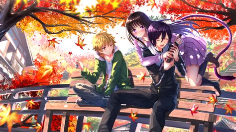 Noragami Yukine Iphone 7 noragami hd fond d 233 cran and arri 232 re plan 1920x1080