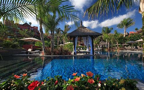 Asia Gardens by Asia Gardens Hotel Thai Spa Finestrat Spain The