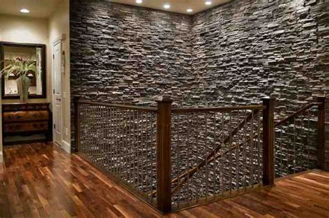 interior rock wall faux interior wall decor ideasdecor ideas
