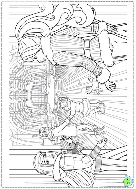colouring pages a christmas carol christmas carol free
