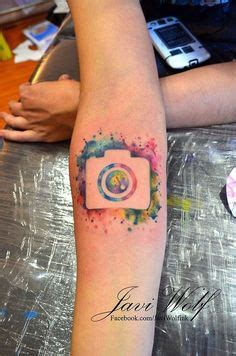 watercolor tattoo tecnica watercolor tattoos watercolors and tattoos and