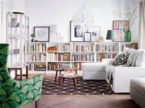 boka vardagsrummet ikea livet hemma inspirerande