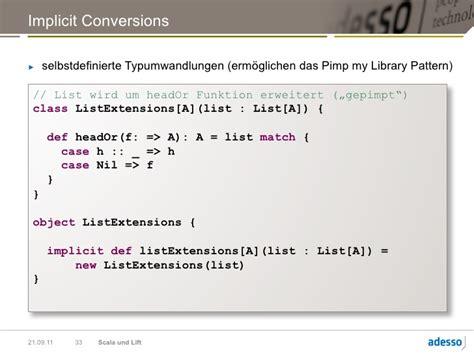 scala pattern matching wildcard scala und lift