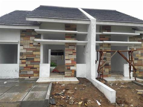 Paling Murah rumah dijual rumah minimalis paling murah di bekasi utara