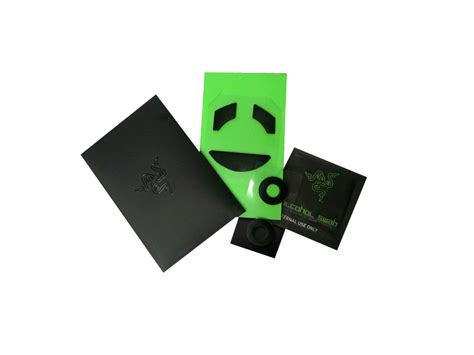 Mousefeet Razer razer mouse gaming accessories gaming grade