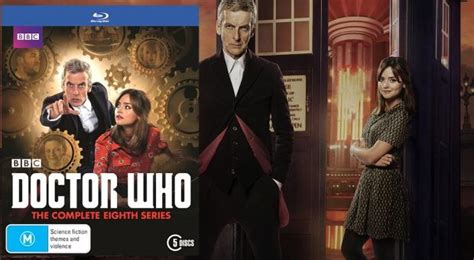 in it to win it when your doctor says stat books enter to win doctor who the complete eight series on