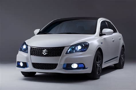 Www Suzuki Cars Car Zone Suzuki Car Review