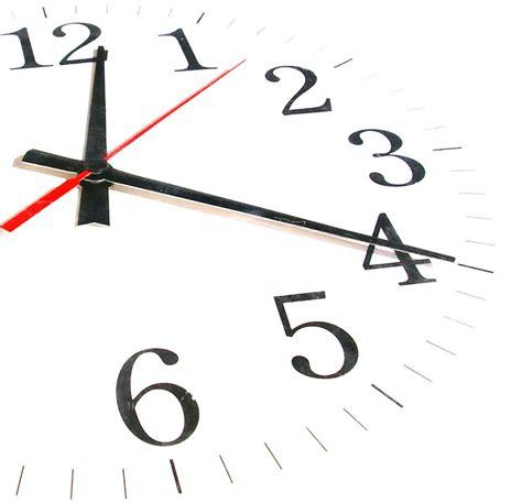 1409501590 le temps et les changements le retour du changement d heure c est pour cette nuit