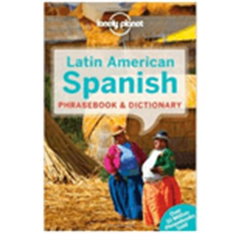 lonely planet spanish phrasebook 1786574519 my universal south america packing list travel checklist
