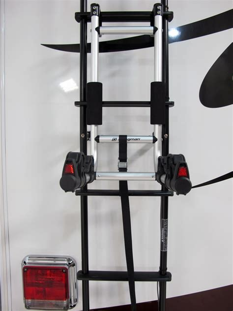 Rv Bicycle Rack by Swagman Rv And Motorhome 2 Bike Carrier Swagman Rv And Cer Bike Racks S80630
