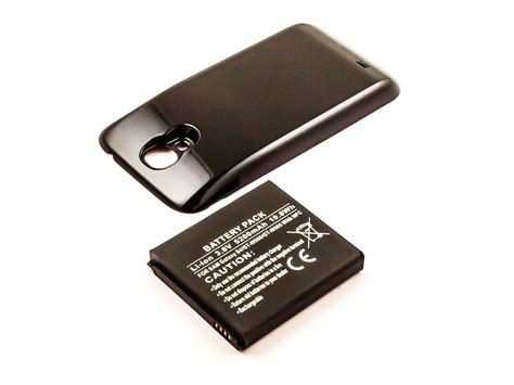 Battery Galaxy S4 5200mah Vizz Lasting Baterai For I9500 battery suitable for samsung galaxy s4 accushop at