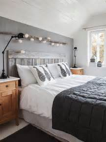 Bedroom Headboard Lighting How You Can Use String Lights To Make Your Bedroom Look Dreamy