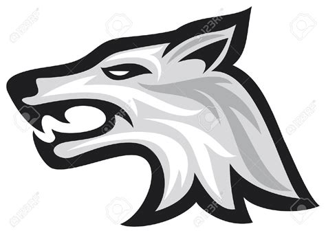 free clipart no copyright tribal wolf clipart no copyright