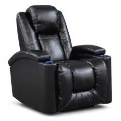 Power Reclining Chairs Value City Furniture