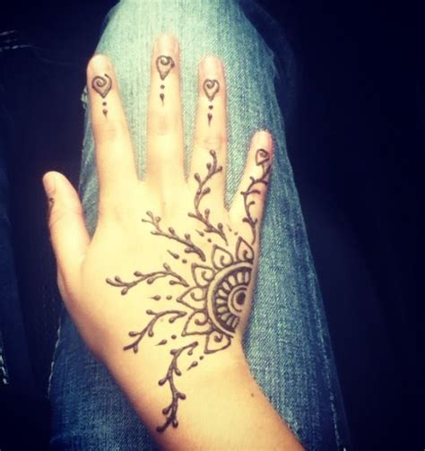how to tattoo for beginners best 25 beginner henna designs ideas on henna
