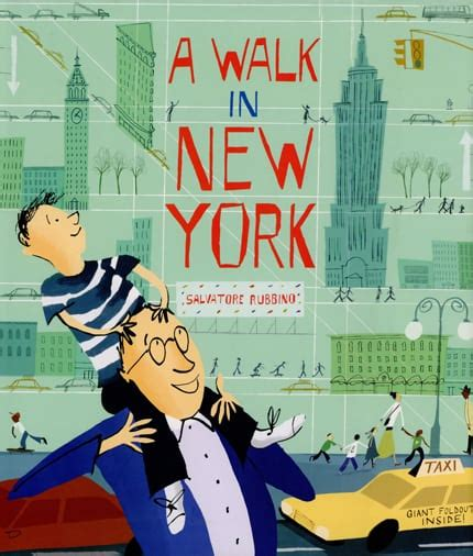 in new york books a walk in new york thao lam