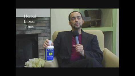 Dr Tates Detox by Dr Tates Herbal Blood Tonic