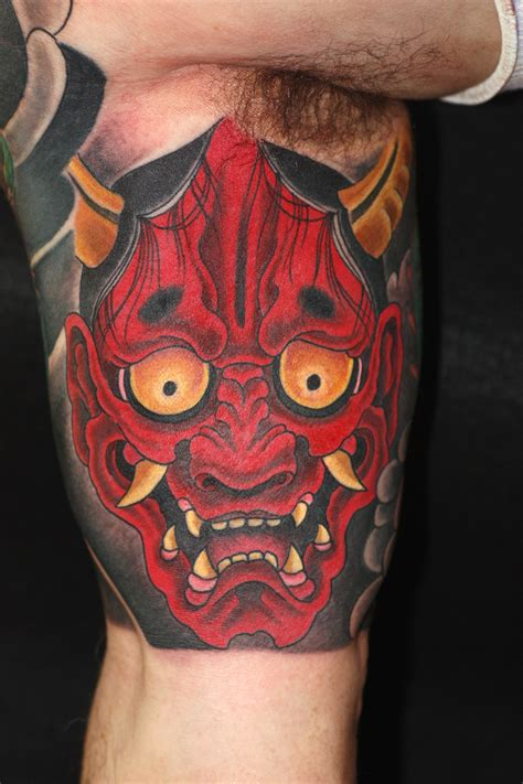 japanese mask tattoo design 1000 images about hannya mask on hannya mask