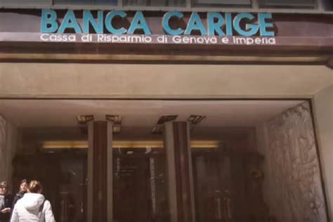 www carige on line carige migliori conti correnti on line di carige