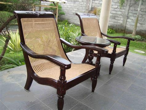 Kursi Busa Murah kursi kayu alas busa berbagai macam furnitur kayu