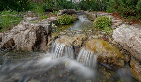 award winning aquascapes landscape ontario award of excellence winner for water feature construction 2015