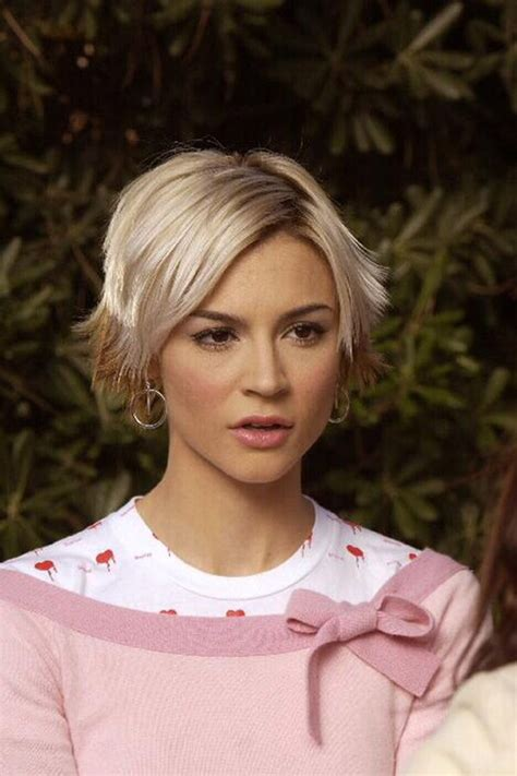 samaire armstrong short hair the 25 best ideas about samaire armstrong on pinterest