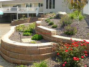 kiefer landscaping retaining walls gallery kiefer landscaping your