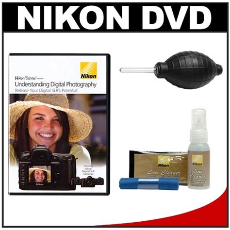 Promo Cleaning Kit For Canon Nikon Wajib Punya digital best deals personal