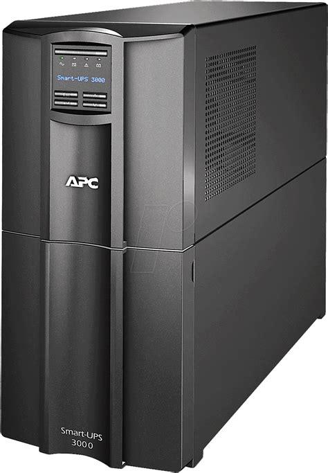 Apc Ups Smt3000i apc smt3000i apc smartups3000i lcd ups 2700 watt 3000