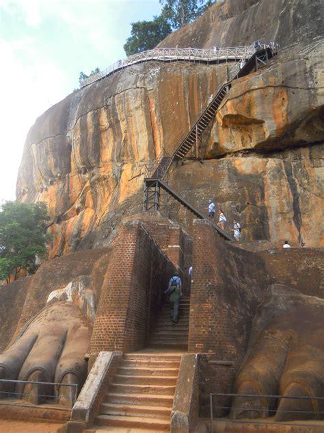 turisti per caso sri lanka sigiriya viaggi vacanze e turismo turisti per caso