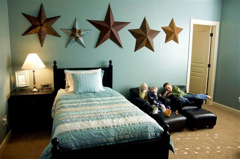 how creative and appealing boys bedroom decor ideas