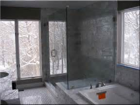 bathroom easy way to make diy steam shower doors