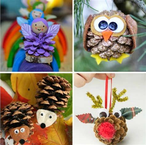 manualidades decoracion navidad manualidades para navidad 161 ideas y adornos f 225 ciles y