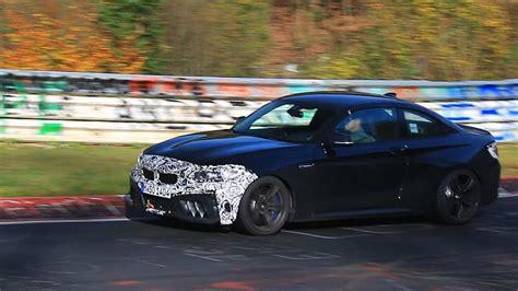 bmw  cs  cs testing   nuerburgring youtube