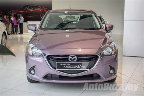 is there a mazda mazda zoom zoom carnival there s no better time to buy