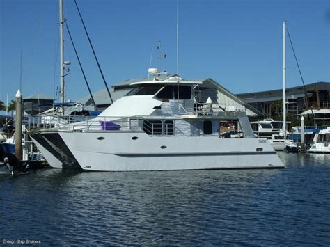 boat insurance cost australia used charter powercat 49 for sale boats for sale yachthub
