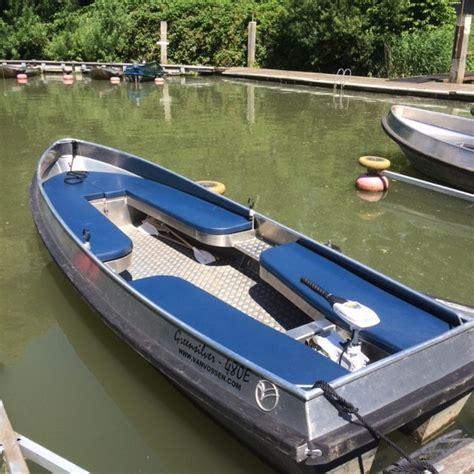 roeiboot biesbosch verhuuraanbod en reserveren biesboschcentrum dordrecht