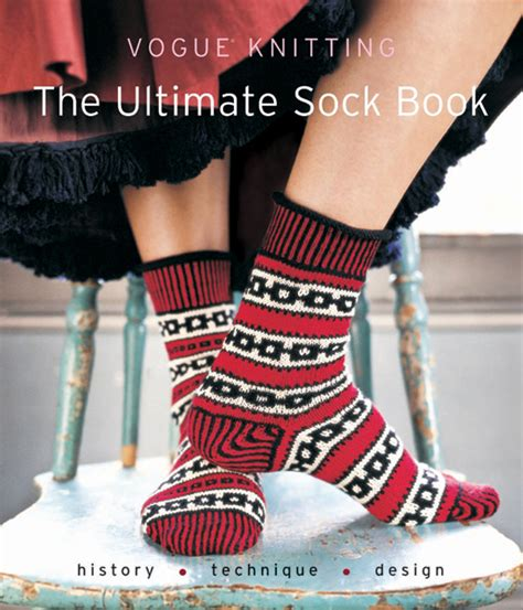 vogue knitting the ultimate knitting book completely revised updated books vogue knitting books sixth books how to books