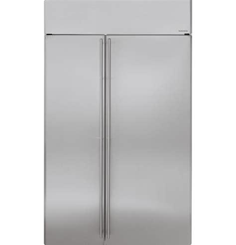 Ge Monogram Door Refrigerator by Refrigerator Parts Ge Monogram 48 Refrigerator Parts