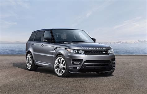 land rover sport cars 2016 land rover range rover sport preview
