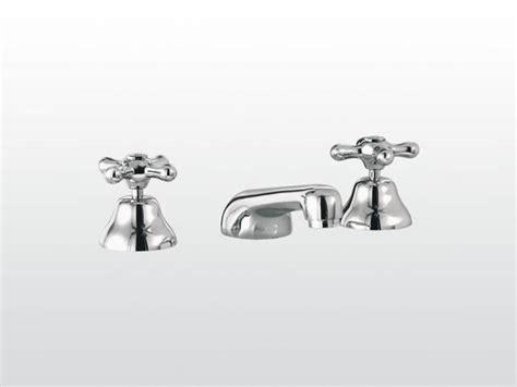 rubinetti roma rubinetto per lavabo a 3 fori roma 3222 collezione roma by
