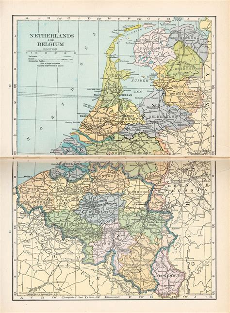 belgica map nationmaster maps of belgium 11 in total