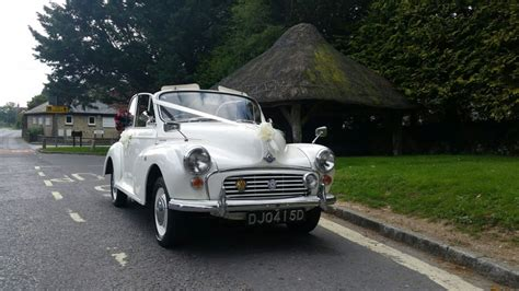 Car Hire Port Lincoln by Morris Minor Convertible Wedding Hire Fareham Hshire