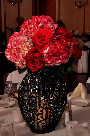 Black Vase Centerpiece Wedding by Lovetta S Diy Wedding Seating Chart If You 39ve