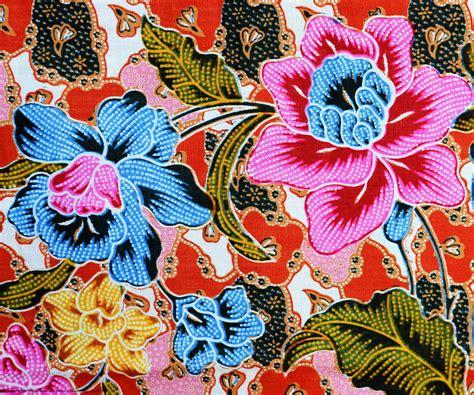 batik print wallpaper colorful batik cloth fabric background tapestry textile
