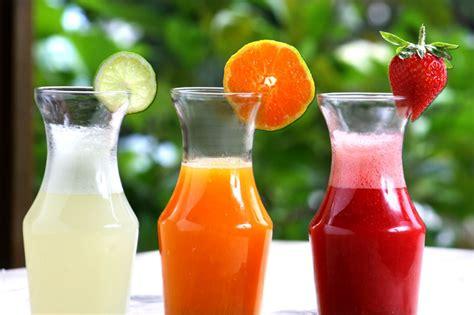 Imagenes De Bebidas Naturales | alerta peligro de los jugos envasados sobre los naturales